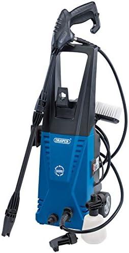 1500 V Draper 83405 Hochdruckreiniger 230 W
