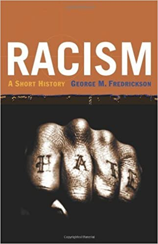 Racism: A Short History ( Paperback ) by Fredrickson, George