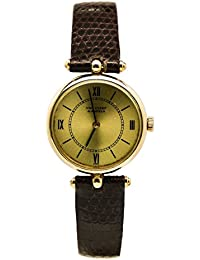 Classic mechanical-hand-wind womens Watch 301600 (Certified Pre-owned)