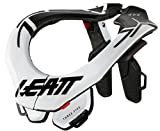 Leatt White Junior Neck Brace GPX,5 Pack