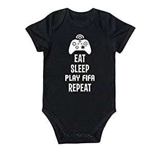 Young Prints Baby Clothing Set For Unisex