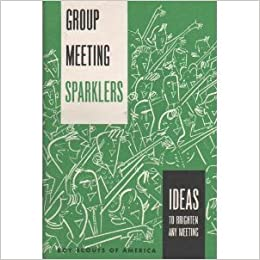 Book Group Meeting Sparklers: Ideas to Brighten Any Meeting