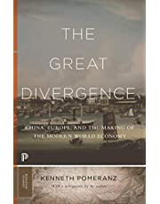The Great Divergence: China, Europe, and the Making of the Modern World Economy