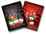 South Park - Complete First and Second Season Pack