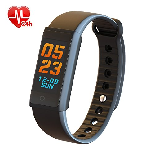 Smart Bracelet Blood Test Heart Rate Monitoring - 7