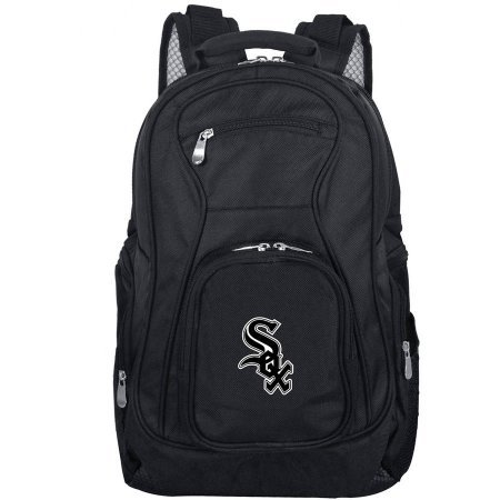Mojo Licensing Premium Laptop Backpack, Chicago White Sox from Mojo Licensing Premium Laptop Backpack, Chicago White Sox