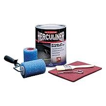 Herculiner HCL1G8 Gray Brush-on Bed Liner Kit