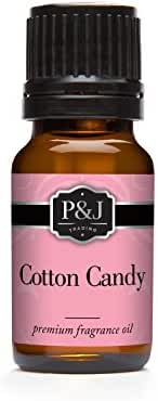 Cotton Candy Fragrance Oil - Premium Grade Scented Oil - 10ml