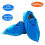 Oceantree Shoe Covers Disposable -100 Pack