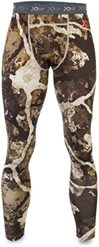First Lite Allegheny Full Length Bottom Camo Small