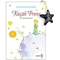 Küçük Prens: Orijinal dilinden tam çeviri Kokulu Kitap