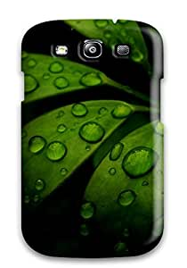 [aFLRjqV9932KFfhX] - New Fresh Tropical Leaves Protective Galaxy S3 Classic Hardshell Case