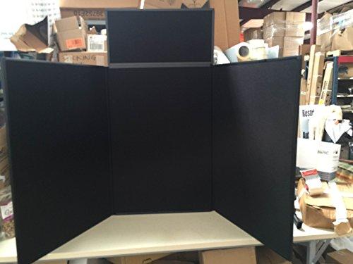 Folding Panel Display Panels Header
