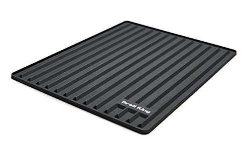 - Broil King 60009 Silicone Side Shelf Mat