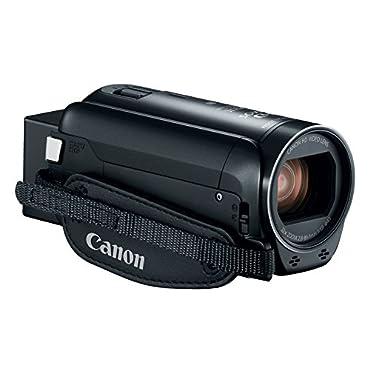 Canon VIXIA HF R80 Camcorder (Black)