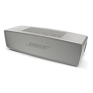 Bose SoundLink Mini Bluetooth Speaker II (Pearl) (B00WK47UZC) | Amazon price tracker / tracking, Amazon price history charts, Amazon price watches, Amazon price drop alerts
