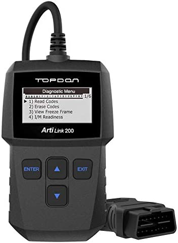 TT Scanner TOPDON AL200 Diagnostic product image