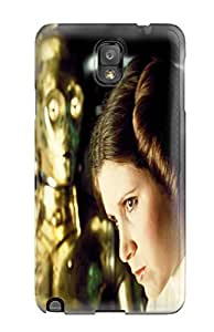 Premium Tpu Star Wars Cover Skin For Galaxy Note 3