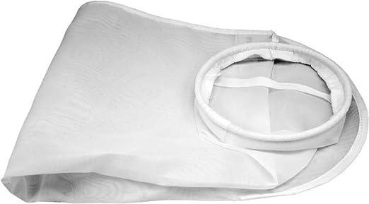 Amazon.com: NMO - Bolsas de malla de nailon para filtrar ...