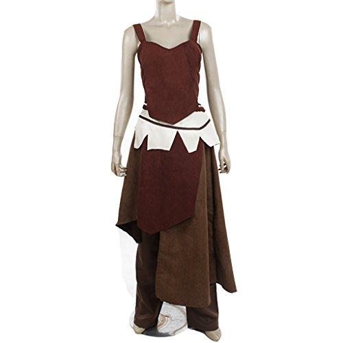 [CosplayDiy Women's Costume for Game of Thrones Daenerys Targaryen XXXL] (Daenerys Costume For Sale)