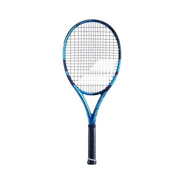 מחבט הטניס המקצועי Babolat 2021 Pure Drive 107 רק באתר tennisnet !