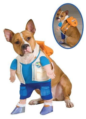 (Rubie's Diego Pet Costume - Extra Large)