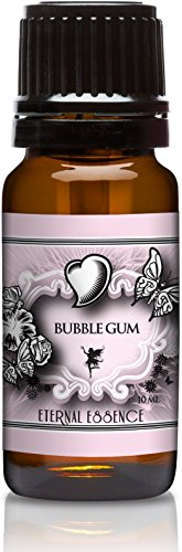 Bubble Gum Premium Grade Fragrance Oil - 10ml - Scented Oil