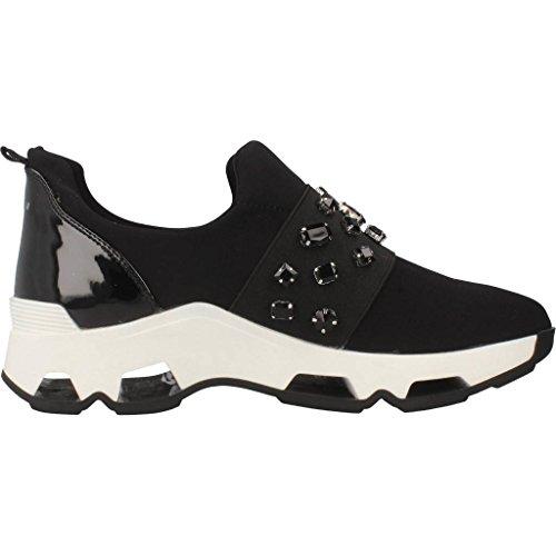 Scarpe scarpe color SIXTY JEWEL modelo le Le Per Nero Nero marca SIXTY SEVEN Sport SEVEN Donne donne per Sport pqxPdIw11