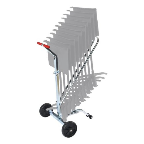 National Public Seating Music Stand Dolly