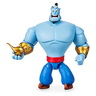 Disney Genie Action Figure Toybox
