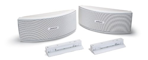 bose 151 se elegant outdoor speakers white buy online in uae electronics products in the. Black Bedroom Furniture Sets. Home Design Ideas