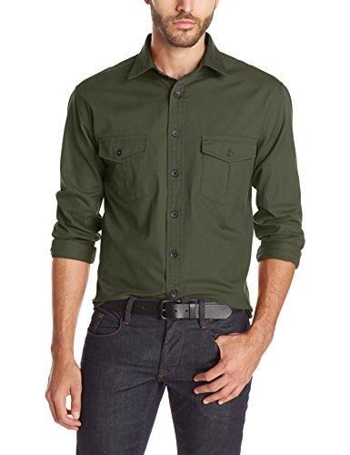 Pendleton Men's Shirt, Forest, MD