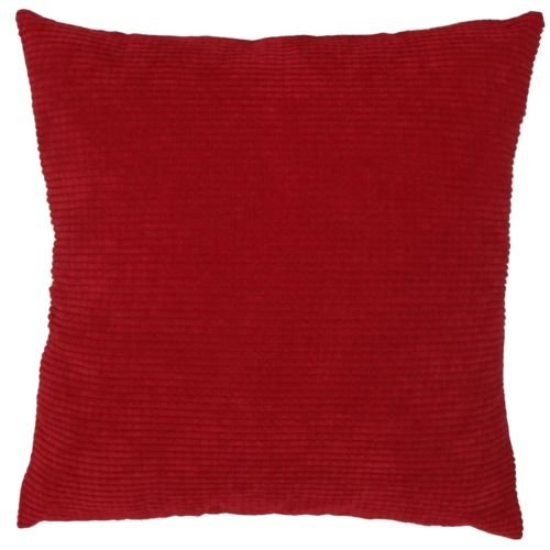 The Pecan Man Red Corn Kernel Decorative Throw Pillow Cover Case Cushion Cover Bed Accent Decorative Designer Home Decorator 16 5  X 16 5