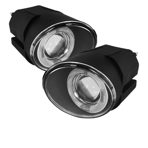 00 maxima halo headlights - 6