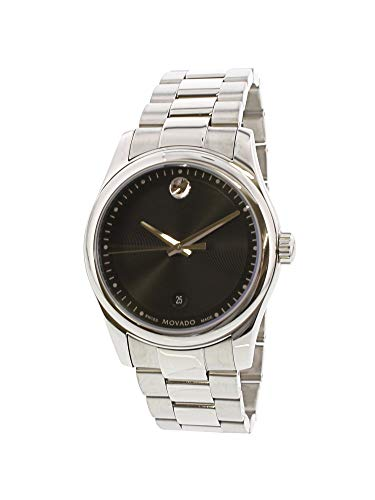 - Movado Men's Sportivo 0606481 Silver Stainless-Steel Quartz belt