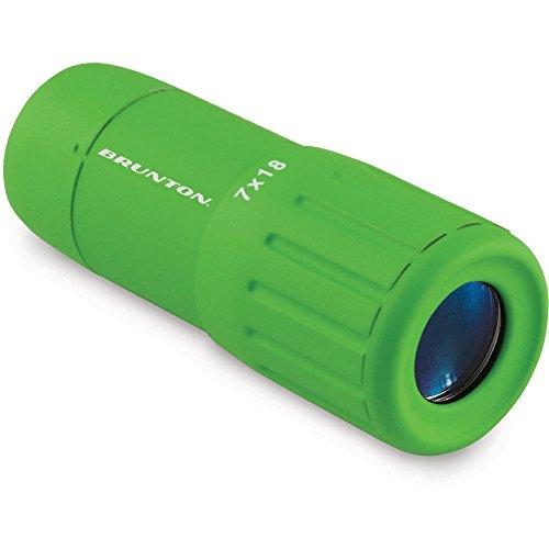 Price comparison product image Brunton Echo 7x18 Pocket Scope Green