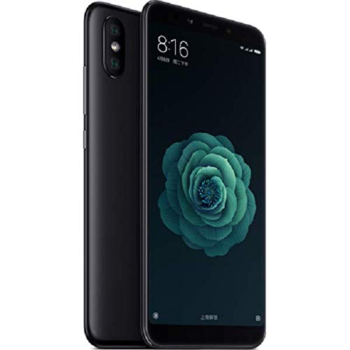 TALLA 4 + 32 GB. Xiaomi MI A2 - Smartphone de 5.9