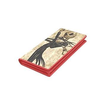 angelinana Custom Hot Sale tipo cartera de cuero DIY de la ...