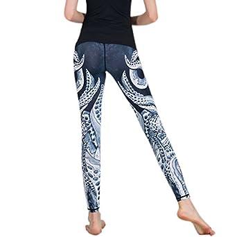 Donne Pantaloni da Ginnastica Sportivi Fitness da Donna delle Ghette di Alta Elastico delle Ghette Donne Leggings Fitness Push Up Pantaloni Abbigliamento Sporting Leggins