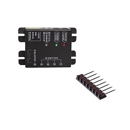 Multibrackets M ユニバーサル(万能) IR エクステンダー 広範囲 ADV 3033   B01N1WE02M