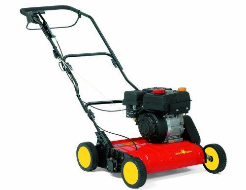 WOLF-Garten 3639000 Benzin-Vertikutierer UV 4000 B 40cm