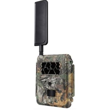 Spartan 4G LTE Gocam Trail Camera – Verizon Blackout (GC-Z4GB)