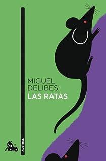 Las ratas par Delibes