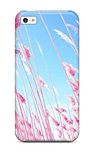 Heidiy Wattsiez's Shop Best Grass On Beach Case Compatible With Iphone 5c/ Hot Protection Case 4609104K39782045