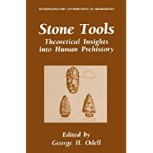 Stone Tools: Theoretical Insights into Human Prehistory