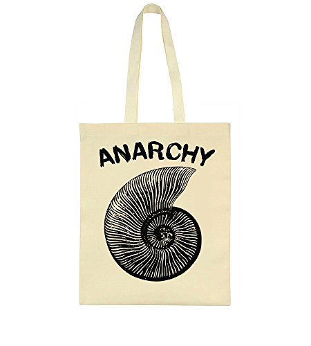 Anarchy Old Fossil Old Anarchy Fossil Tote Bag TqtPw5t