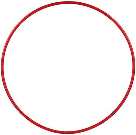 HDPE-20 mm /Ø100//90//80//70//60cm Colored hoopomania/® pi/èce Brute Hula Hoop