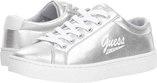 GUESS Originals Jayorda Low-Top Logo zapatillas de deporte
