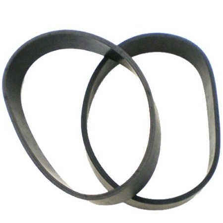Bissell 2106679 Style 8 Replacement Belts by Bissell
