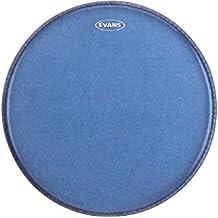 Evans Hydraulic Bass Drumhead Blue 20 in.